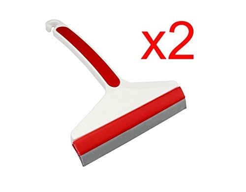 2 x Mini Squeegees (6' with 4 3/4' blade) Amazing Child Montessori