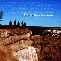 There Is A Reason by This Hope Inc.