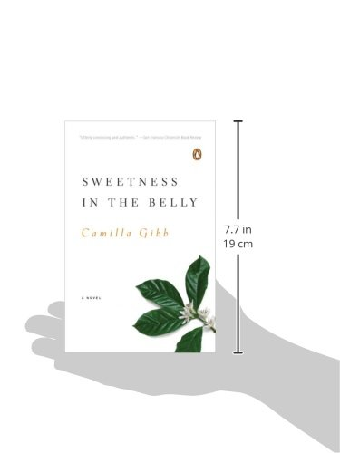 SWEETNESS IN THE BELLY EBOOK DOWNLOAD