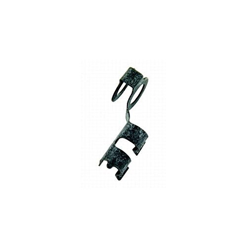 Ecklers Premier Quality Products 33185731 Camaro Kickdown Linkage Upper Rod Swivel Clip Automatic Transmission Powerglide
