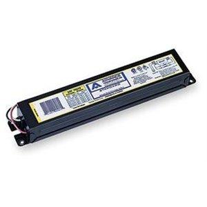 ADVANCE BALLAST VEL-2P32-SC Ballast, Fluorescent, 2 LAMP, Instant Start, 0.21AMP, 277VAC, 60HZ ()