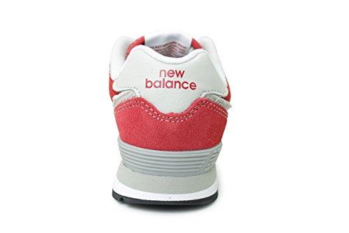 Balance Mixte Enfant 574v2 New Jaune Baskets p1vqxtdwx