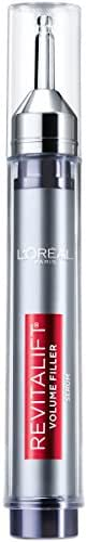 L'Oreal Paris RevitaLift Volume Filler Daily Re-Volumizing Concentrated Facial Serum 0.5 FL OZ