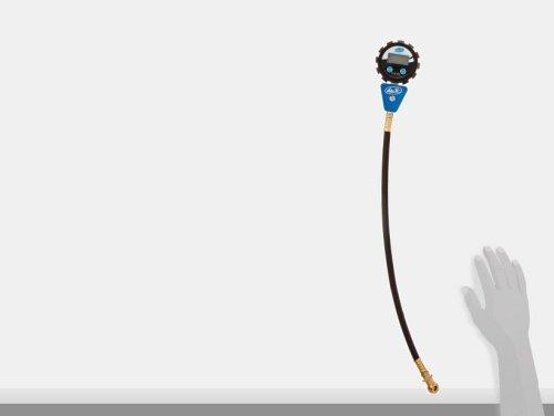 Motion Pro 08-0468 0-60 PSI Digital Tire Pressure Gauge by Motion Pro (Image #1)