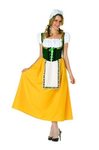 Milk Maiden Costume (Milk Maiden Adult Costumes)
