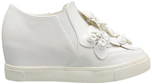 Penny Loves Kenny Womens Koi Fashion Sneaker White 9cJzD7hCHY
