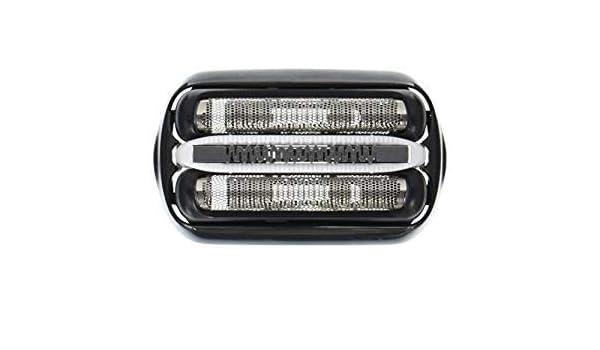 Cuchilla para afeitadora Braun Series 3 32B 320S-4 340S-4 350CC-4 330S-4: Amazon.es: Belleza