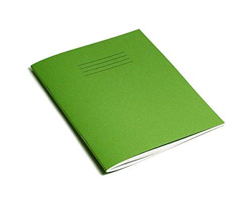 9X7 Exercise Books - 2