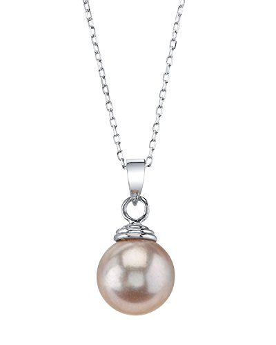 14K-Pink-Freshwater-Cultured-Pearl-Hope-Pendant-Necklace