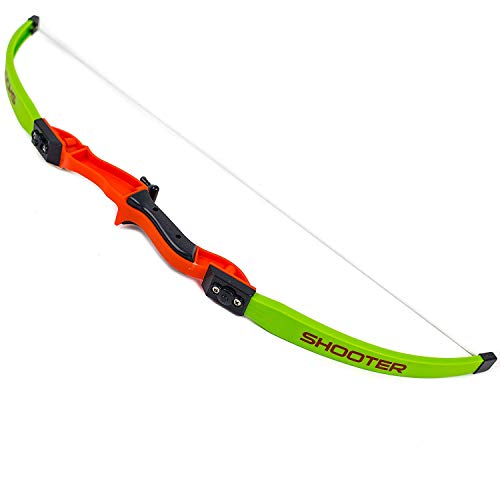 66795a5b570 Liberty Imports Kids Archery Bow and Arrow Toy Shooting Set