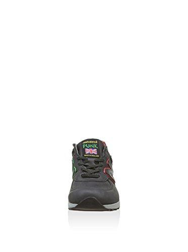 Balance New Eu rot Nero Sneaker 42 Schwarz Uomo aPgPqwB
