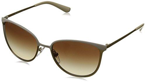 acb6d2bd0b Vogue 0VO4002S 996S13 Beige   Gold 0VO4002S Cats Eyes Sunglasses Size 55mm  - Buy Online in KSA. Apparel products in Saudi Arabia. See Prices
