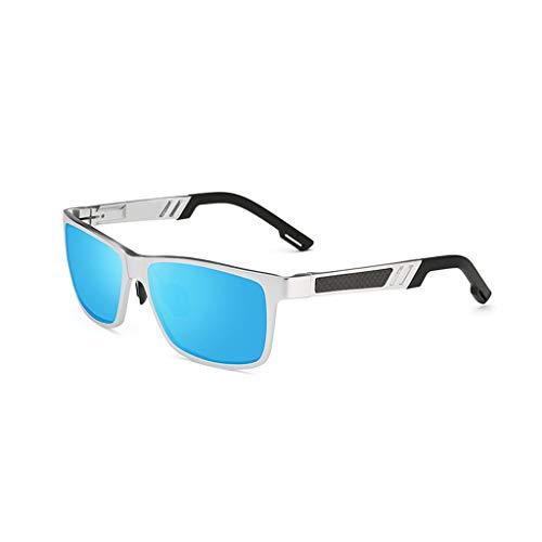 Running Polarizadas Conducción Vogue Moda Gafas E New Hombres para Aviador UV de Sun sol Hombre Gafas Moda pqZXS0H