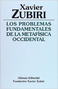 Fundamental Problems of Western Metaphysics by Xavier Zubiri | | Booktopia