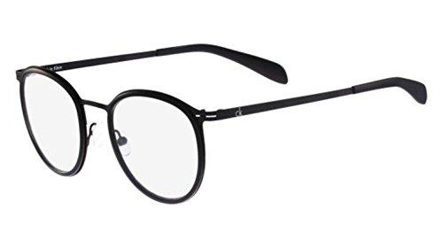 Calvin Klein Platinum CK5415 Eyeglasses 045 Charcoal
