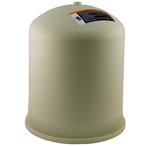 Pentair 170022 Tank Lid Assembly Replacement FNS Plus FNSP60 Pool and Spa D.E. Filter ()