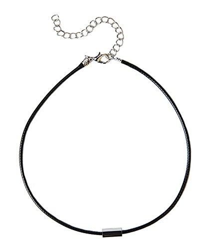 TomSunlight Leather Handmade Choker Jewelry product image