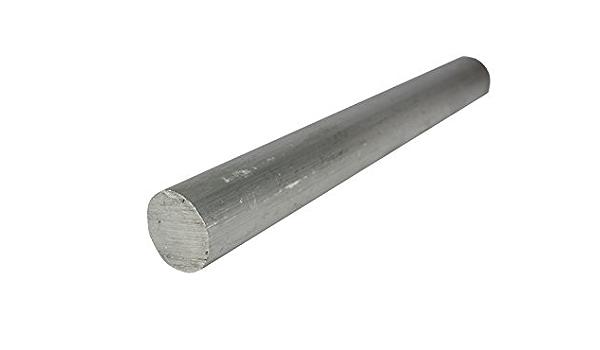 "Three 1-3//4/"" Dia x 24/""-L  Aluminum Round Bar LATHE STOCK 3 per bid  1-3//4 x 24"