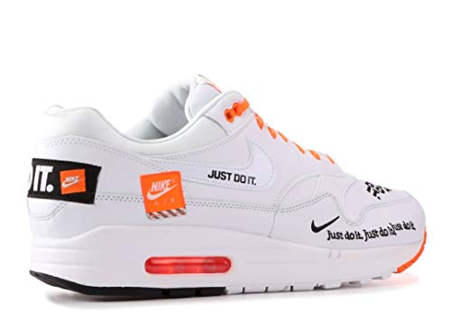 total 100 Se Chaussures white Fitness Max 1 Nike De Air white Homme Orange Multicolore UwSa4qZ