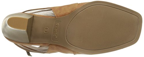 Lips Womens Tan Presley Too Too Presley 2 Too fqUfd