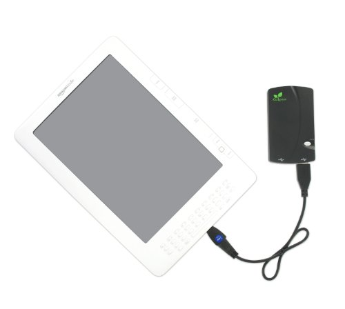 iGo for Kindle - AC and Li-Ion Battery Anywhere Charger with Latest Generation Kindle and DX Tip - iGo Tip (Igo Battery Charger)