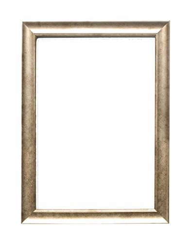 Paintings Frames Sc1-Shabby Chic Vintage Range 25 mm Picture/Photo/Poster Frame with an MDF Backing Board Hang (60.96 x 91.44cm) 24