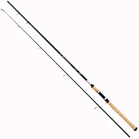 Lineaeffe Basic 10-35 g 2.40 10-35 g Cañas de Spinning Pesca Rio ...