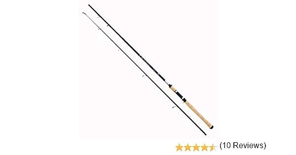 Lineaeffe Basic 10-35 g 2.10 10-35 g Cañas de Spinning Pesca Rio ...