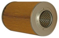WIX Filters - 51408 Heavy Duty Cartridge Hydraulic Metal, Pack of 1