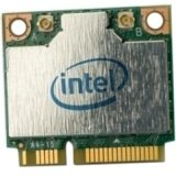Intel 7260.HMWWB.R Dual Band Wireless-AC 7260-PCIe WLAN / 802.11AC, Bluetooth 4.0 Mini-PCI-Karten