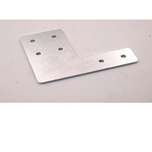 Funssor HE3D / Tarantula placa de soporte de aluminio para TEVO ...