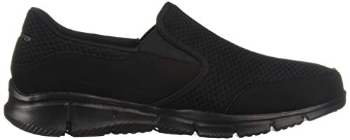 basse Skechers continua Equalizer nere Sneakers wpTag