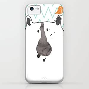Society6 - Troll iPhone & iPod Case by Cecilia Andersson by supermalls