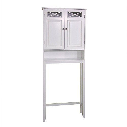 Coddington 25'' x 68'' Over The Toilet Cabinet by Darby Home Co by Darby Home Co