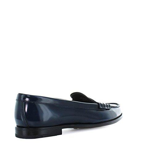 Mocassins Printemps Bookbinder Bleu Church's Fumé Été Chaussures 2018 Kara Femme TR5w5qZ
