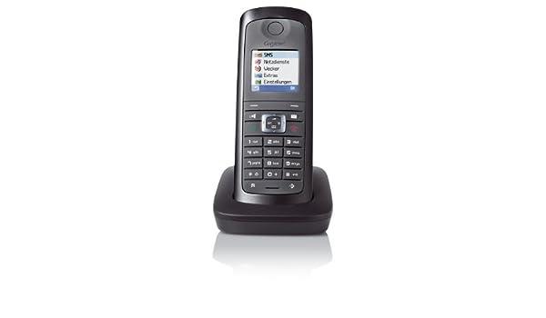 Gigaset E49H - Teléfono adicional, (incl. cargador ...