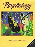 Psychology, Zimbardo, Philip G. and Weber, Ann L., 0065013409