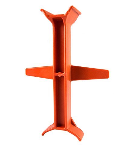 SRT Fork Saver Support Brace Full Size Orange SRT00014 Dirt Bike Motorcycle