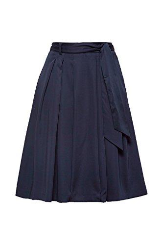 Gonna 400 ESPRIT Navy Donna Collection Blu qXqxw547g