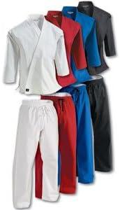 Century Martial Arts 10 oz Super Middleweight Brushed Cotton Uniform
