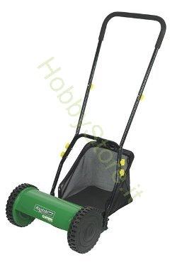 Hobbystore Cortacésped Manual Con Hojas Helicoidal Razerb ...