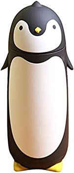 ChezMax 9.5-oz. Penguin Stainless Steel Thermos