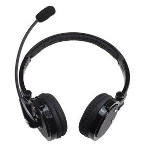 bluetooth over ear headset