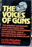 The Voices of Guns, Paul Avery and Vin McLellan, 0399117385