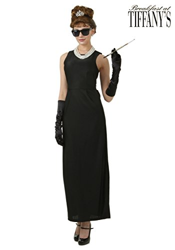 Adult Breakfast at Tiffany's Holly Golightly Costume - XL -