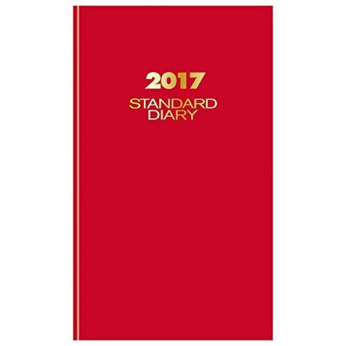 AT GLANCE Diary Standard SD381 77