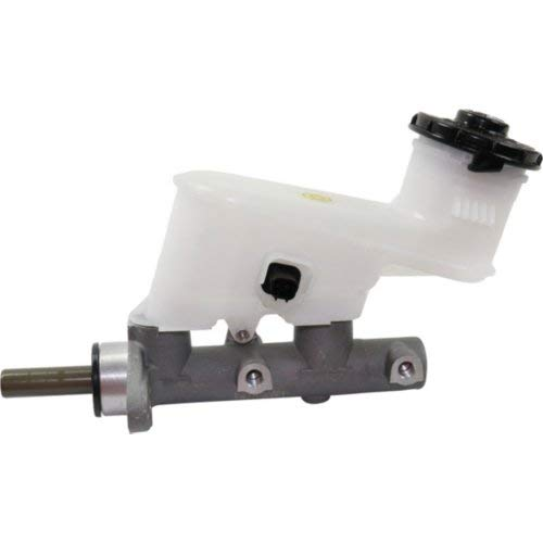Brake Master Cylinder compatible with Honda Accord 2003-2007