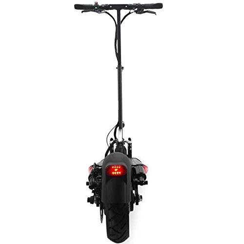 Weebot Patinete eléctrico Speedway 4 Plus (30,5 Ah): Amazon ...