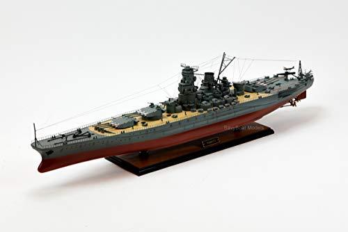 (Yamato Class Battleship 39.5