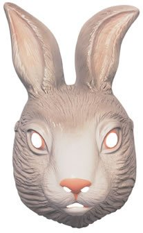Animal Mask Bunny -